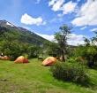 Camping Torres, exterior