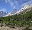 Excursion Valle Frances, Los Cuernos