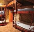 Refugio El Chileno, interior
