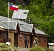 Refugio El Chileno, exterior