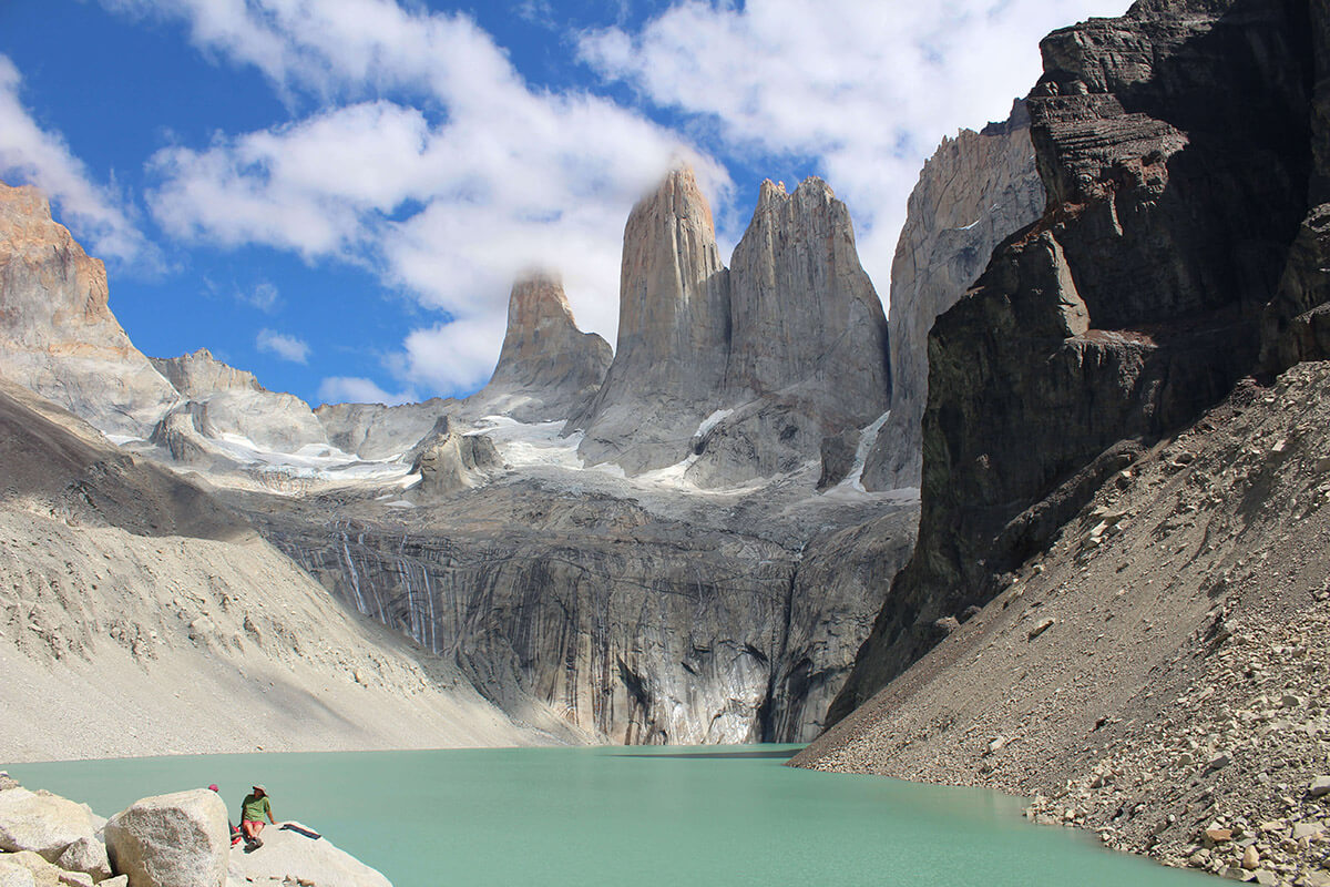 The Ultimate Torres Del Paine Travel Guide - Part 2: Weather