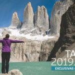 Tarifas Chilenos 2019/2020