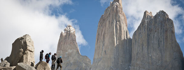 Torres del Paine: the 35 most beautiful parks in the world
