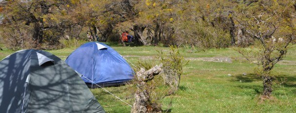 Circuito W Torres Del Paine Camping : Camping serón circuito w fantástico sur torres del paine