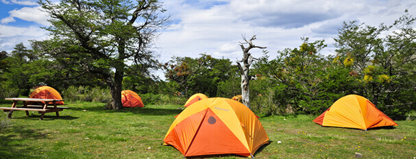 Circuito W Torres Del Paine Camping : Many camping areas in torres del paine national park fantástico