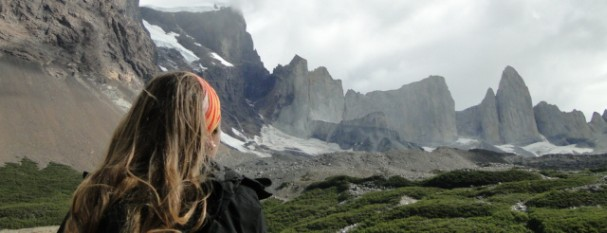 Circuito W Torres Del Paine Mapa : Mapa y distancias circuito w fantástico sur torres del paine