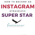 (English) How To Become An Instagram Travel Pic Superstar!
