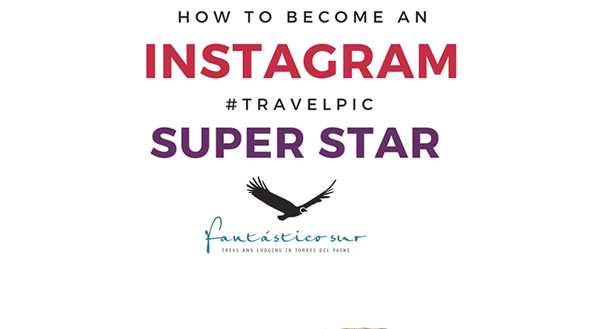 How To Become An Instagram Travel Pic Superstar!