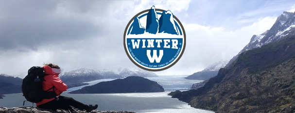 Winter Trekking In Torres Del Paine National Park