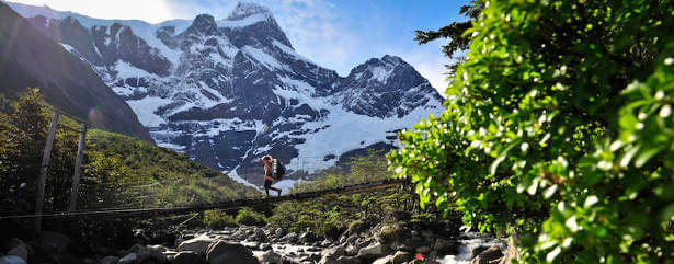 Chile chosen as one of the most ethical tourist destinations