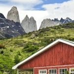 Torres del Paine Torre Central and Torre Norte Refugios & Camping
