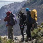 Programas de Trekking Circuito W Torres Del Paine