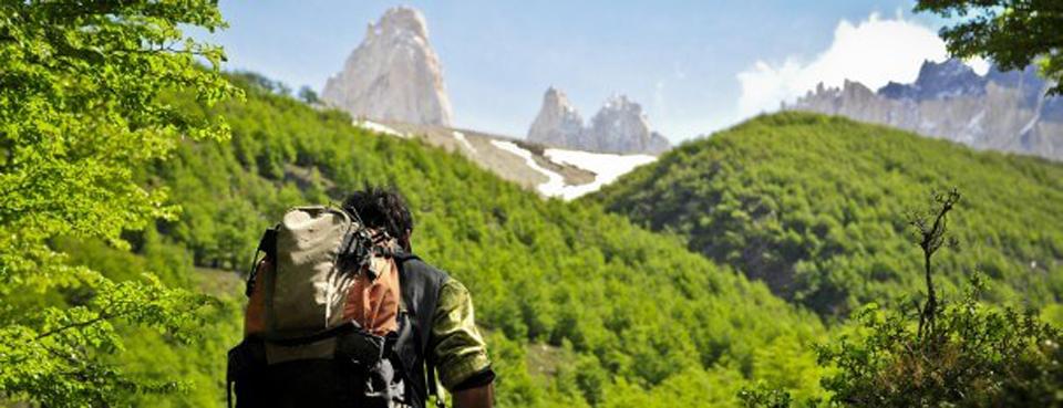 Circuito W Torres Del Paine Mapa : Circuito o de torres del paine todo lo que necesitas saber
