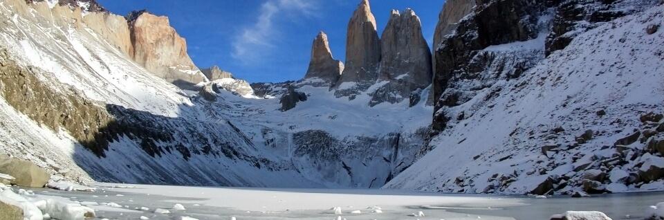 W Invierno Base Torres