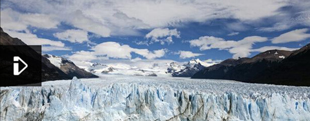 BBC highlights natural beauty of Chile