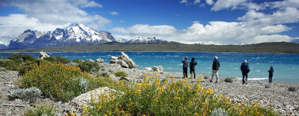 El Dinamo.cl: Torres del Paine Lodges, on the Path to Sustainability