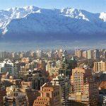 Hostales en Santiago