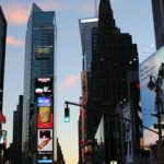 Publicidad de Las Torres del Paine se toma Times Square