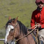 Horseback Rides at Estancia Cerro Paine