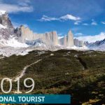 RATES FOR INTERNATIONAL TOURISTS 2018/2019