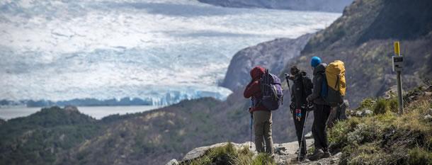 Circuito W Torres Del Paine Camping : Circuito w fantástico sur torres del paine