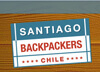 Santiago Backpackers Chile.