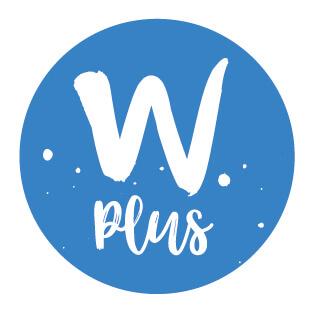 W Plus