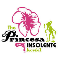 The princesa insolente hostel