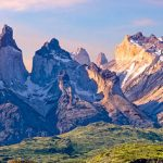 Accommodation in Torres del Paine